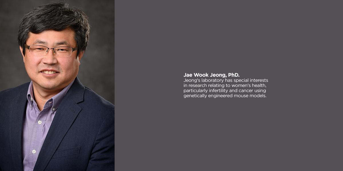 Jae Wook Jeong, PhD
