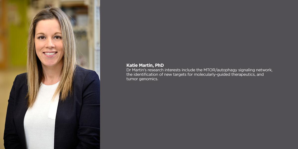 Katie Martin, PhD